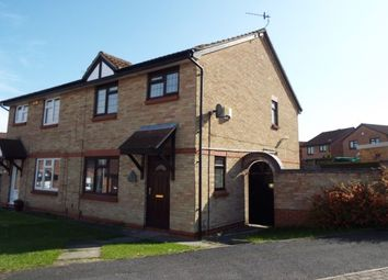 Thumbnail 3 bedroom semi-detached house to rent in Claremont Drive, West Bridgford