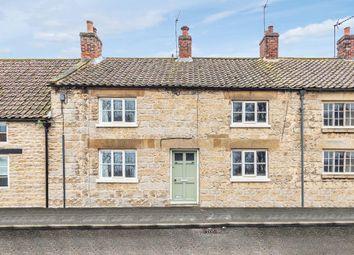 Thumbnail 2 bed terraced house for sale in 34 Bondgate, Helmsley, York
