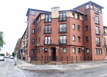 Thumbnail 2 bed flat to rent in Dyke Road, Glasgow