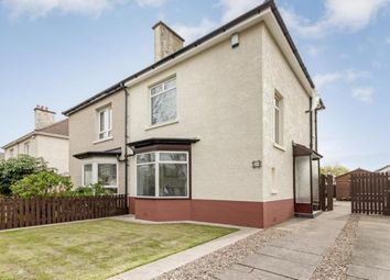 Thumbnail 3 bed semi-detached house for sale in Dodhill Place, Knightswood, Glasgow
