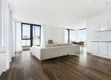 3 bed flat for sale in Hornbeam House, 22 Quebec Way, Canada Water SE16
