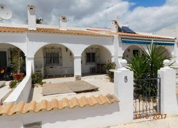 Thumbnail 2 bed bungalow for sale in Villacosta, Villamartin, Alicante