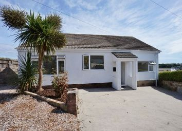 Thumbnail 3 bed bungalow for sale in Higher Copythorne, Brixham