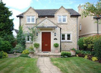 Thumbnail 3 bed detached house for sale in Ashton Road, Hilperton, Trowbridge