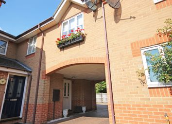Thumbnail 1 bedroom terraced house for sale in Sycamore Close, Loughton