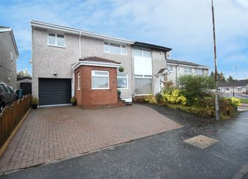 Thumbnail 3 bed property for sale in 19 Nairn Crescent, Cairnhill