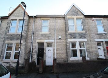 Thumbnail 2 bedroom flat to rent in Eighth Avenue, Heaton, Newcastle Upon Tyne