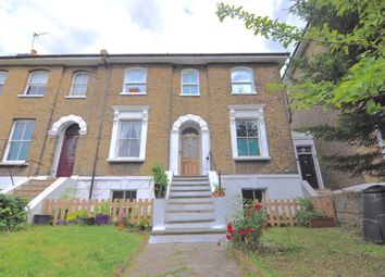 Thumbnail 2 bed flat to rent in Upper Brockley Road, Brockley, London, Greater London