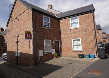 Thumbnail 2 bed flat to rent in Percy Mews, South Bank, York, Y023