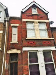Thumbnail 3 bedroom flat to rent in James Street, Gillingham