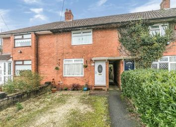 3 bed terraced house for sale in Harvington Road, Weoley Castle, Birmingham, West Midlands B29