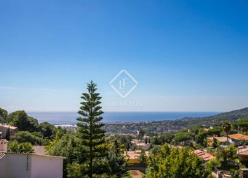 Thumbnail 5 bed villa for sale in Spain, Barcelona North Coast (Maresme), Cabrils, Mrs7786