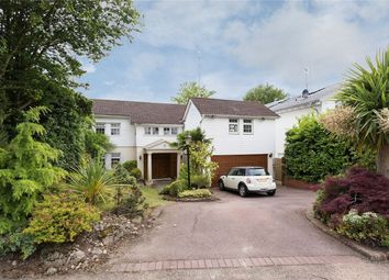 Thumbnail 4 bed detached house to rent in Adelaide Close, Stanmore, Middlesex