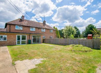 4 bed semi-detached house for sale in Fletching, Uckfield TN22