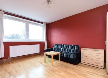 Thumbnail 1 bed flat to rent in Medfield Street, London