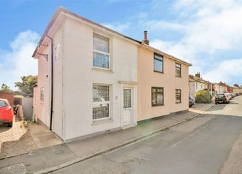 Thumbnail 2 bed semi-detached house for sale in Spring Road, Brightlingsea, Colchester, Essex