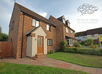 Thumbnail 3 bed semi-detached house for sale in Turner Avenue, Manningtree