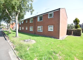 1 bed flat for sale in Whitby Place, Ingol, Preston PR2