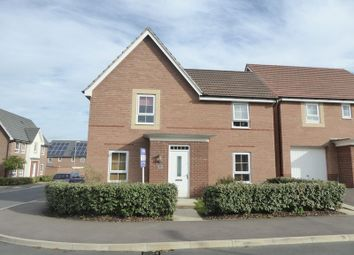 Thumbnail 4 bed detached house to rent in Edgbaston Drive, Ordsall, Retford