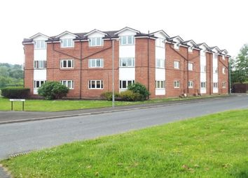 Thumbnail 2 bed flat to rent in Fernside Court, Hulme Road