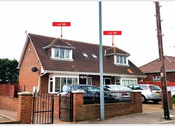 Thumbnail 2 bed semi-detached house for sale in Whitlaw, Church Street, Co Durham