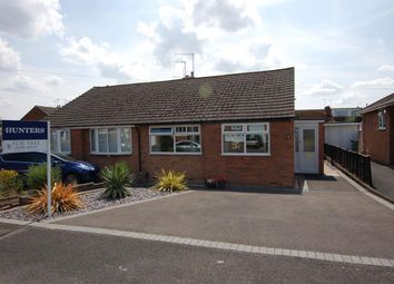 Thumbnail 2 bed bungalow for sale in Ashley Close, Kingswinford