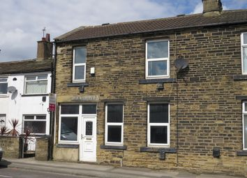 Thumbnail 3 bed terraced house for sale in Cutler Heights Lane, Bradford