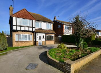 Thumbnail 5 bed property for sale in Cherry Orchard, Chestfield, Whitstable