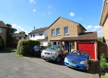 Thumbnail 4 bed detached house to rent in Pound Hill, Crawley, West Sussex.