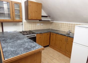 Thumbnail 1 bedroom flat to rent in Brighton Road, Purley