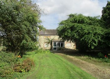 Thumbnail 5 bed farmhouse for sale in Hollandtide Lane, Berrick Salome, Wallingford