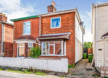 3 bed semi-detached house for sale in Surrey Road, Southampton SO19