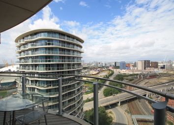 Thumbnail 2 bed flat to rent in Hoola Building, East Tower, Docklands