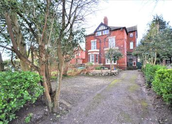 Thumbnail 2 bed flat for sale in Headroomgate Road, St Anne's, Lytham St Anne's, Lancashire