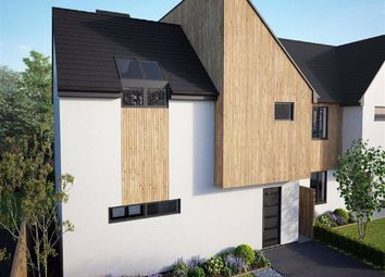 Thumbnail 4 bed detached house for sale in Eliots Close, Margate, Kent