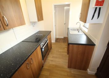 Thumbnail 2 bedroom terraced house to rent in Watford Street, Stoke-On-Trent