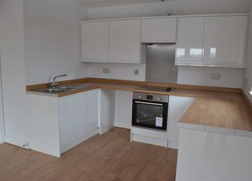 Thumbnail 2 bed flat to rent in Lichfield Road, Willenhall, Wolverhampton