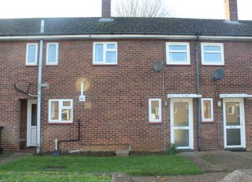 Thumbnail 3 bedroom terraced house to rent in Morris Close, Henlow