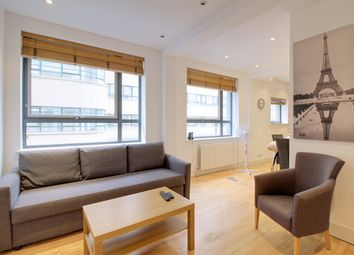 Thumbnail 1 bed flat to rent in Minories, London