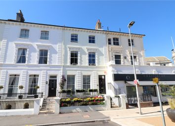 4 bed terraced house for sale in Hyde Gardens, Eastbourne, East Sussex BN21