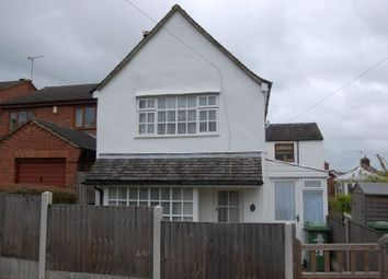 Thumbnail 1 bed property to rent in Marsh Lane, Belper