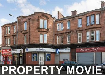 Thumbnail 1 bedroom flat for sale in Flat 2, 221 Paisley Road West, Kinning Park, Glasgow
