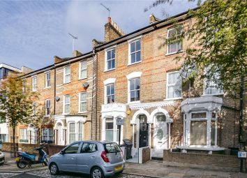 Thumbnail 4 bed mews house for sale in John Campbell Road, London