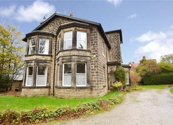 Thumbnail 3 bed flat for sale in Flat 3, Moorbank Court, 31 Shire Oak Road, Leeds, West Yorkshire