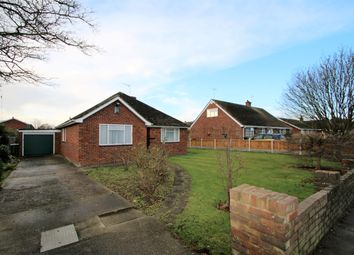 Thumbnail 3 bed detached bungalow for sale in Station Road, Headcorn, Ashford