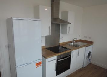 Thumbnail 1 bed flat to rent in Devonshire House, 40 Great Charles Street Queensway, Birmingham