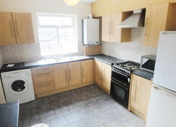 Thumbnail 5 bedroom property to rent in Hall Road, Rusholme, Manchester