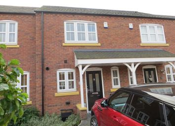 Thumbnail 2 bed terraced house to rent in Bowland Way, Kingswood, Hull
