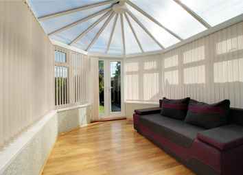 Thumbnail 3 bedroom end terrace house for sale in Wrenswood Close, Reading, Berkshire