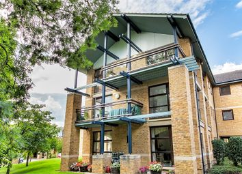 Thumbnail 4 bedroom flat for sale in Woodward Place, Loughton Lodge, Milton Keynes
